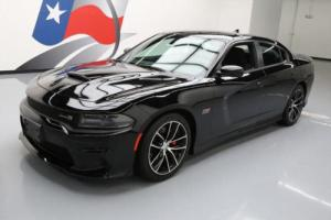2016 Dodge Charger R/T SCAT PACKHEMI 20'S