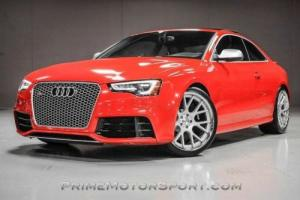 2014 Audi S5 Coupe