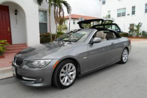 2011 BMW 3-Series 328 i Photo