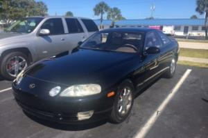 1995 Lexus SC SC Photo