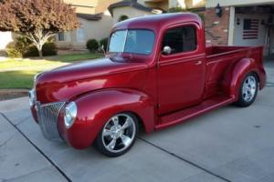 1941 Ford Other Pickups 1/2 ton