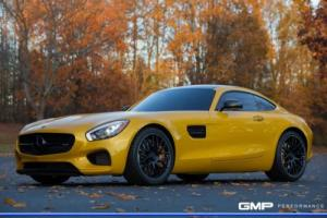 2016 Mercedes-Benz Other AMG GTS Photo