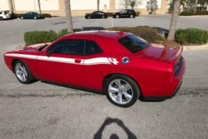 2015 Dodge Challenger 6-Speed