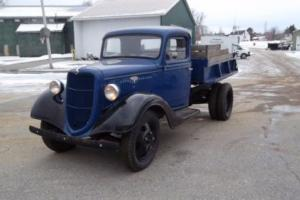 1935 Ford Other Pickups Photo