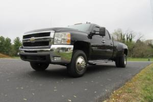 2007 Chevrolet Silverado 3500 DRW Photo