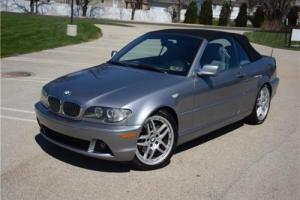 2004 BMW 3-Series 330Ci