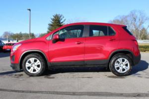 2015 Chevrolet Trax FWD 4dr LS w/1LS Photo