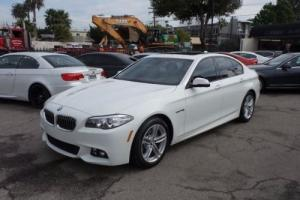 2014 BMW 5-Series 528i Photo