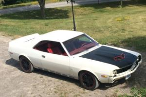 1970 AMC Javelin Photo
