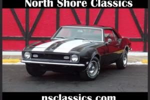 1968 Chevrolet Camaro -NEW PAINT-SOUTHERN CAR-VERY SOLID-DRIVES GREAT!-