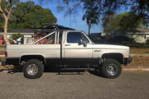 1985 GMC Other K1500