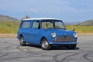 1964 Mini Classic Mini Photo