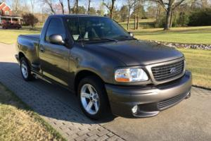 2004 Ford F-150 Lightning Photo