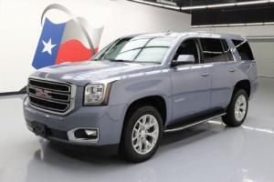 2015 GMC Yukon 8-PASS LEATHER REARVIEW CAM 20'S