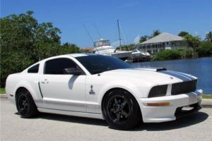 2007 Ford Mustang Shelby GT Photo