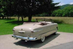 1950 Ford DELUXE CONVERTIBLE DeLuxe