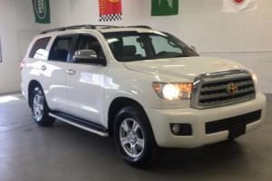 2008 Toyota Sequoia Photo