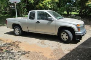 2008 Isuzu Other I-290