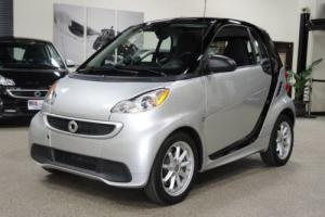 2015 Other Makes Fortwo Passion