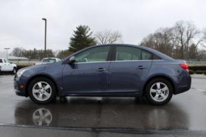 2014 Chevrolet Cruze 4dr Sedan Automatic 1LT