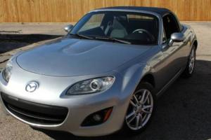 2009 Mazda MX-5 Miata 2dr Convertible Automatic Touring