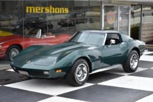 1973 Chevrolet Corvette L-82 Coupe