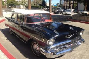1957 Chevrolet Bel Air/150/210 --