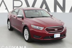 2015 Ford Taurus Taurus Limited
