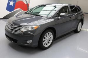 2012 Toyota Venza LE CRUISE CONTROL ALLOY WHEELS
