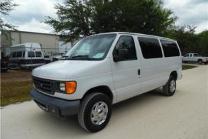 2006 Ford E-Series Van XL