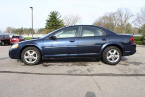 2004 Dodge Stratus 2004 4dr Sedan ES Retail