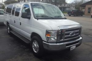 2012 Ford E-Series Van XLT