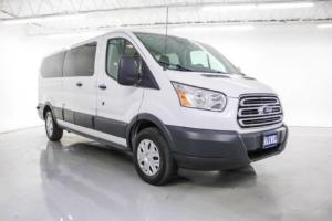 2016 Ford Transit Connect XLT Photo