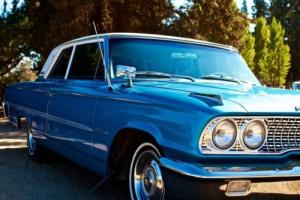 1963 Ford Galaxie Photo