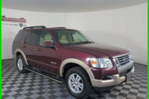 2008 Ford Explorer Photo