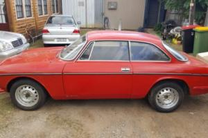 1971 Alfa Romeo 105 series 1750 GTV - complete for restoration