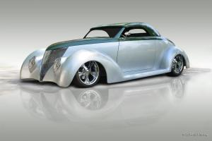 1937 Ford Roadster Convertible | eBay