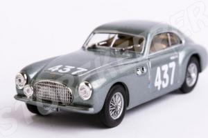 CISITALIA 202 1950 - Starline 1/43 - 1000 Miglia - RALLY CARS