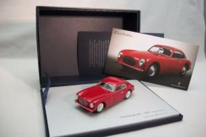 1/43 1947 Cisitalia 202 - La Mini Miniera Model for Pininfarina MINT Photo