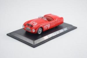 CISITALIA 202 SMM 1947 1:43 BRAND NEW FREE SHIPPING Photo