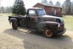 1952 GMC Other