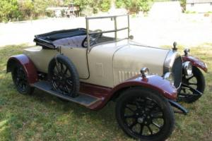 1924 Other Makes