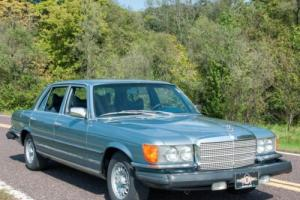 1977 Other Makes 450 SEL 6.9 Photo