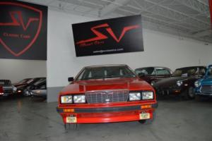 1984 Maserati Biturbo Clean every day driver!