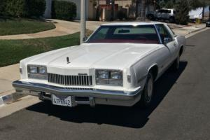 1978 Oldsmobile Toronado Brougham Coupe for Sale