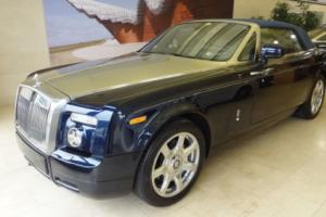 2010 Rolls-Royce Phantom --
