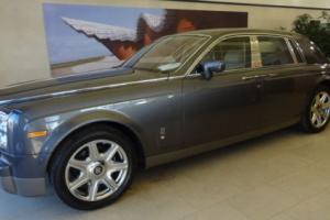 2004 Rolls-Royce Phantom 2 YEAR ROLLS-ROYCE EXTENDED WARRANTY AVAILABLE