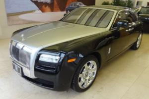 2011 Rolls-Royce Ghost TWO TONED AND BEAUTIFUL!!
