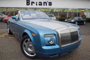 2009 Rolls-Royce Phantom --