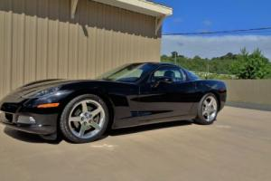 2005 Chevrolet Corvette Photo